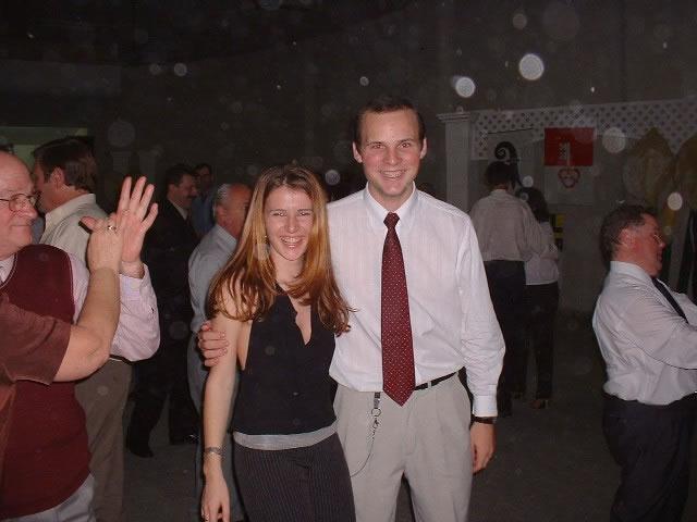 Cena y Baile